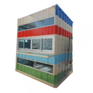 ตู้คอนเทนเนอร์เก็บสินค้า 10 ฟุต 10DC-002