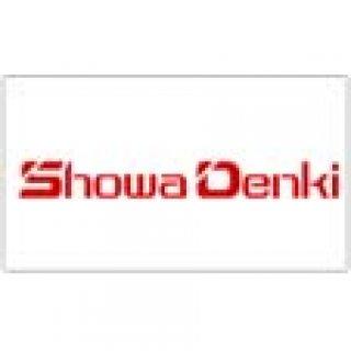 อะไหล่เครื่องจักร ยี่ห้อ Showa Denki