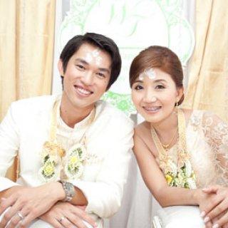 รับจัดงานแต่งตามประเพณีไทย