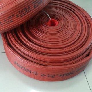 สายส่งน้ำดับเพลิง ANZEN - G