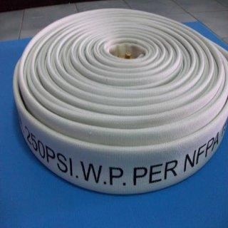 สายส่งน้ำดับเพลิง PER NFPA