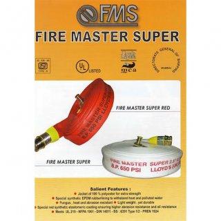 สายส่งน้ำดับเพลิง FMS