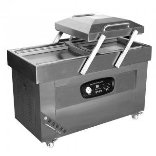 เครื่องซีลสูญญากาศ vaccum packing machine DZ-400 2SB