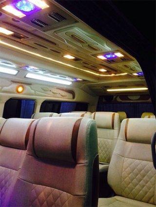 รถตู้ให้เช่าเพชรบุรี