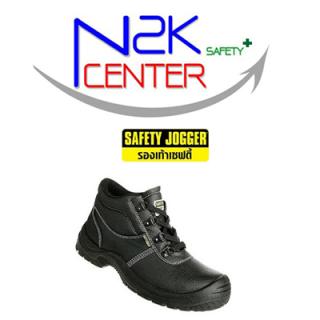 รองเท้านิรภัย ยี่ห้อ Safety Jogger