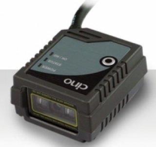 เครื่องอ่านบาร์โค้ด Cino รุ่น FM480