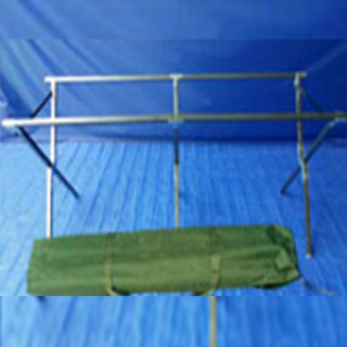 โต๊ะพับขายของ 1.8 เมตร
