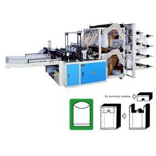 Cutting and Sealing Machine CWA2+8-SV