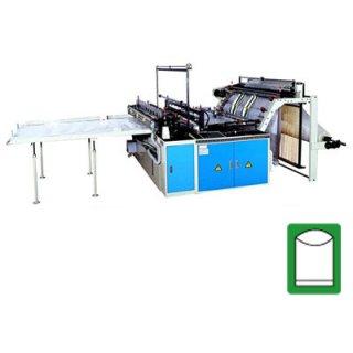 Bag Sealing and Cutting Machine CWA+F-SV