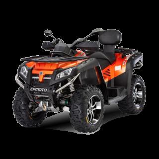 ATV รุ่น CF MOTO X8
