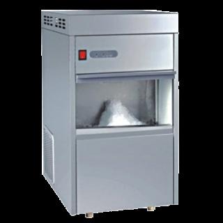 เครื่องทำน้ำแข็งร้านสะดวกซื้อ