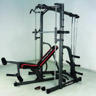 ชุดโฮมยิม North fitness รุ่น PC-SMB