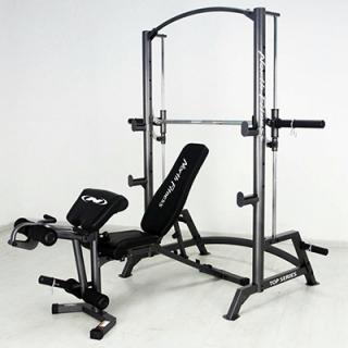 ชุดโฮมยิม North fitness รุ่น PC-SMC
