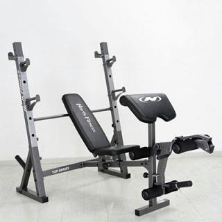 ชุดโฮมยิม North fitness รุ่น PC- WBB