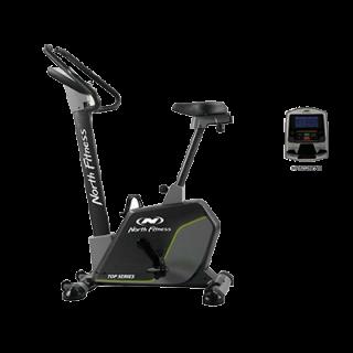จักรยานนั่งปั่นและเอนปั่น  North fitness รุ่น PC-UBB