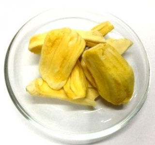 Freeze Dry Jackfruit Item no: FD106