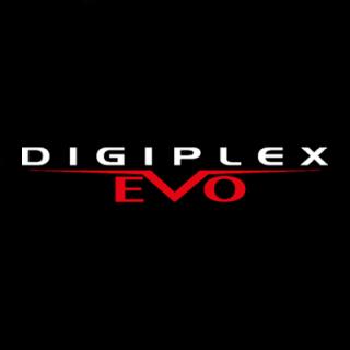 เครื่องควบคุมระบบ Digiplex EVO Control Panel