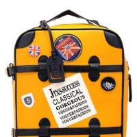 กระเป๋าถือแฟชั่นสีเหลือง แบรนด์ Hikoko