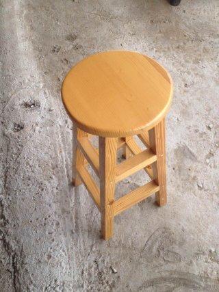 เก้าอี้บาร์หัวกลม