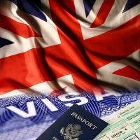 รับทำวีซ่าอังกฤษ UK VISAS