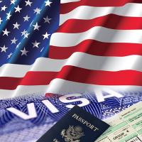 รับทำวีซ่าอเมริกา USA VISAS