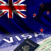 รับทำวีซ่านิวซีแลนด์ New Zealand VISAS