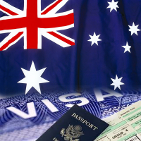 รับทำวีซ่าออสเตรเลีย AUSTRALIA VISAS