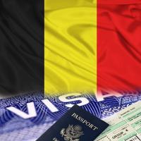 รับทำวีซ่าเบลเยี่ยม BELGIUM VISAS