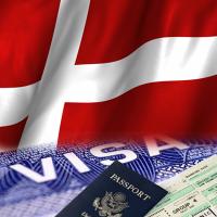 รับทำวีซ่าเดนมาร์ก DENMARK VISAS