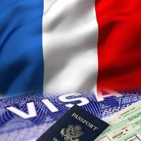 รับทำวีซ่าฝรั่งเศส FRANCE VISAS