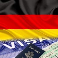 รับทำวีซ่าเยอรมัน GERMANY VISAS
