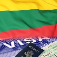 รับทำวีซ่าลิทัวเนีย Lithuania Visas