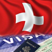 รับทำวีซ่าสวิตเซอร์แลนด์ SWITZERLAND VISAS