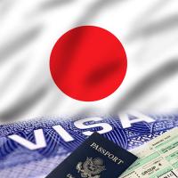 รับทำวีซ่าญี่ปุ่น JAPAN VISAS