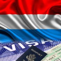 รับทำวีซ่าลักเซมเบิร์ก Luxembourg Visas