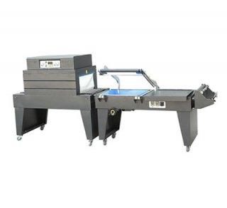 เครื่องตัดฟิล์มแบบตัวแอล FQL450A