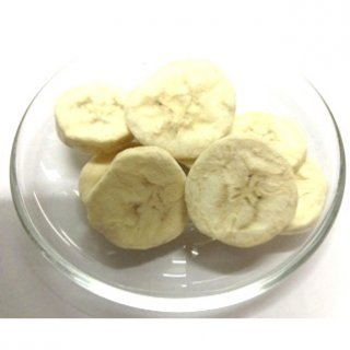 Freeze Dry Banana Item no: FD104