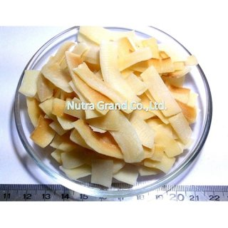 Coconut chips Item no: DHCOF1