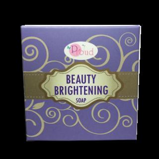กล่องสบู่ BRIGHTING Soap