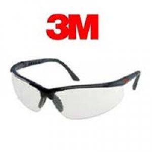 แว่นตานิรภัย ยี่ห้อ 3M