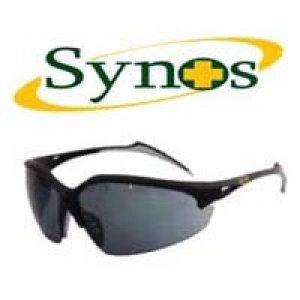 แว่นตานิรภัย ยี่ห้อ Synos