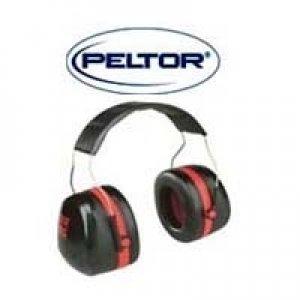 ที่ครอบหูลดเสียง Ear Muff ยี่ห้อ Peltor