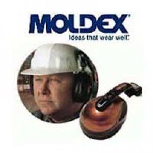 ที่ครอบหูลดเสียง Ear Muff ยี่ห้อ MOLDEX