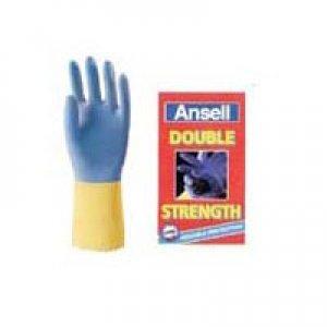 ถุงมือ ยี่ห้อ Ansell