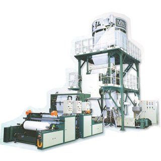 Bag Making Machine VN-CO-OS-Series