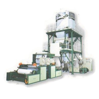 Bag Making Machine 3 Layer VN-CO-Series