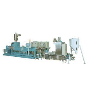 Plastic Recycling Machine VN-DR-1A-T-Series