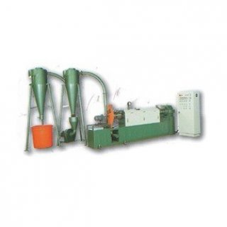 Plastic Recycling Machine VN-AR-1-Series