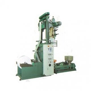 HDPE Mini Type Inflation Machine VN-HM-Series