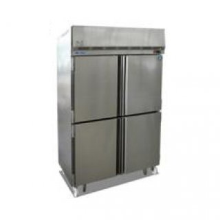 4 Doors No Frost Freezer STFF4